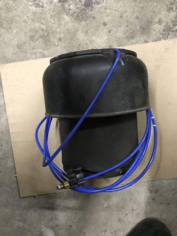 Пневмоподушка BMW X5 F15 F16 пневмо задняя БМВ Х5 Х6 Ф15 Ф16