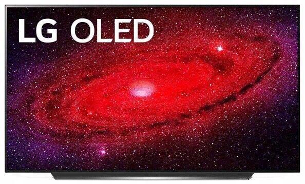 LG OLED55CX3LA 55cali 4k