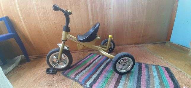 Детский велосипед 500