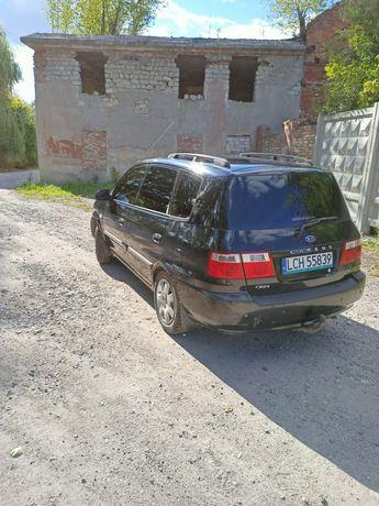Кіа Каренс продам 2004