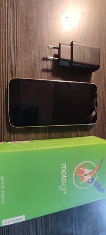 Motorola g5s używane