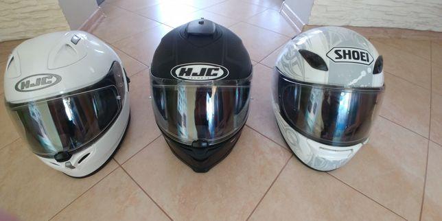 Kask Shoei XR 110 HJC IS 17