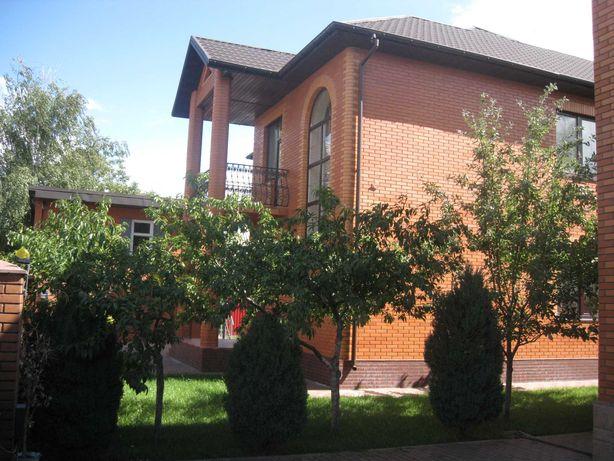 Сдам дом Осокорки Славутич 2,5км, рядом Днепр