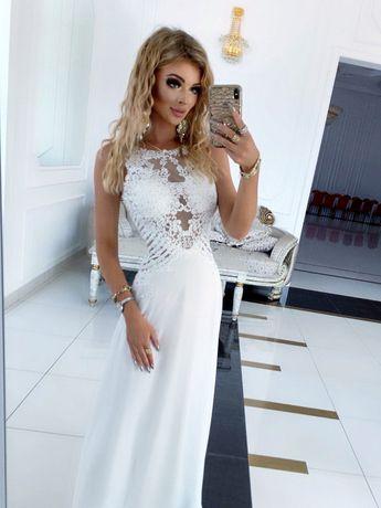 Suknia bentley marka Pretty woman 40