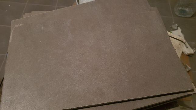 Mosaico cinza