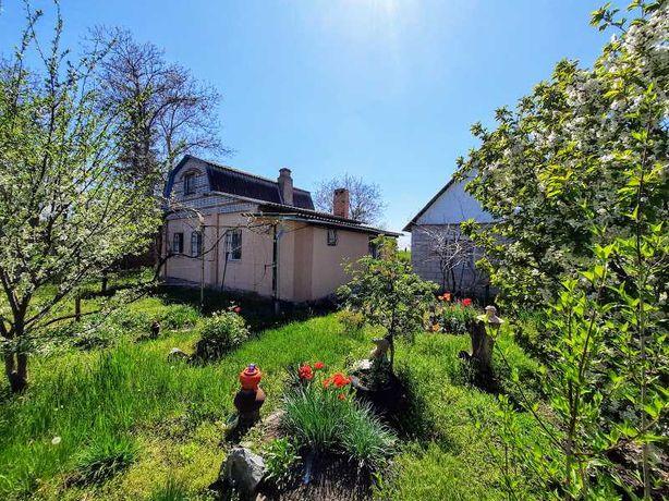 Продам домик в селе Суворовка(рядом с Красино), 12 км от Кр.рога