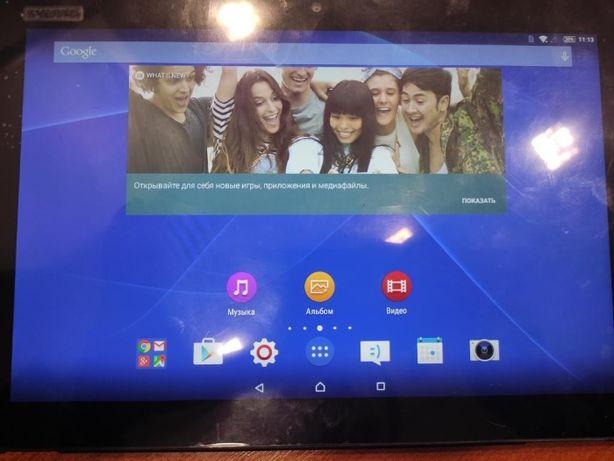 мощный планшет Xperia Tablet Z SGP 321