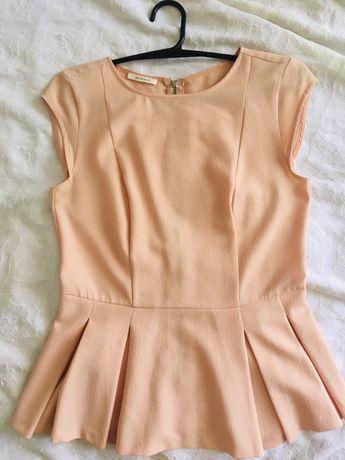 Блузка без рукавов от Promod.