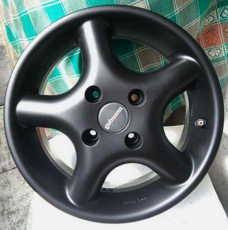 диски 4x108 R14, 4х108 R14, Gutmann, ET22, Peugeot, Citroen