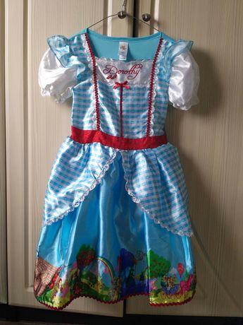"Платье Дороти ""Волшебник из страны Оз"" the wizard of Oz George"