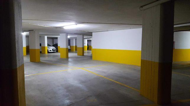 lugare de garagem – Condeixa-a-Nova (Edifício Conimbriga)