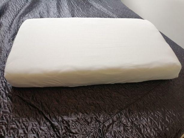 materac 50x90 do łóżeczka dziecięcego / kołyski