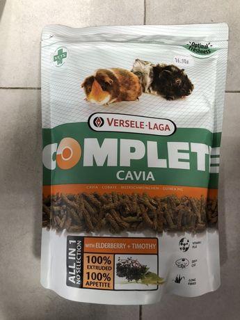 Pokarm dla Świnki Morskiej Versele Laga Cavia Complete