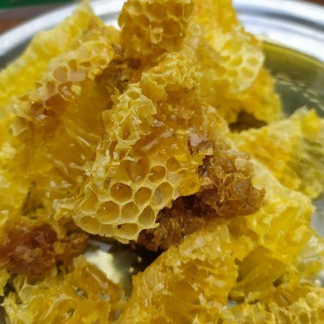 Мёд с Шульковки 50 км от города