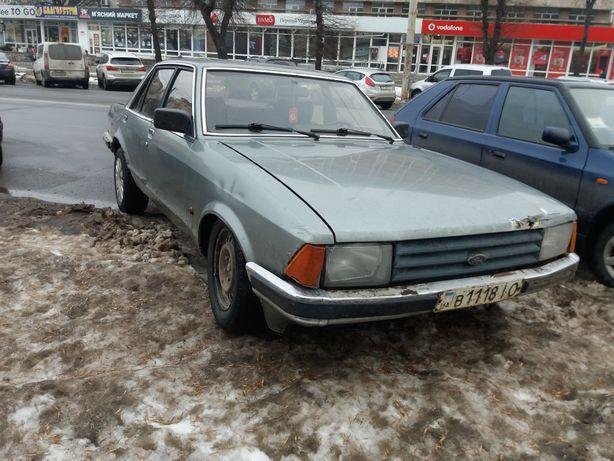 Ford Granada 1982р