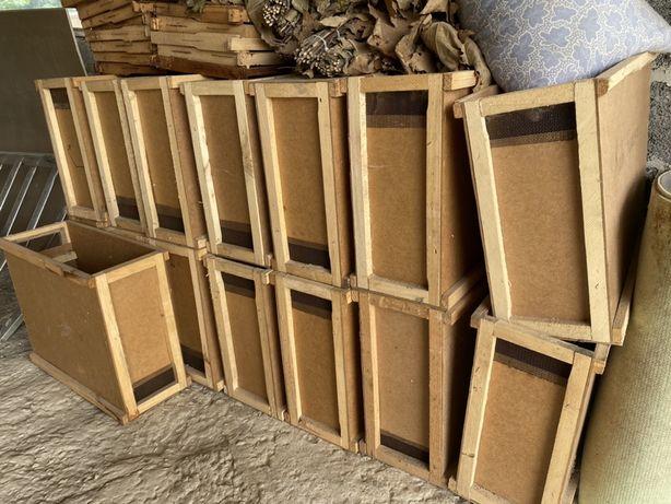Ящики для бджіл