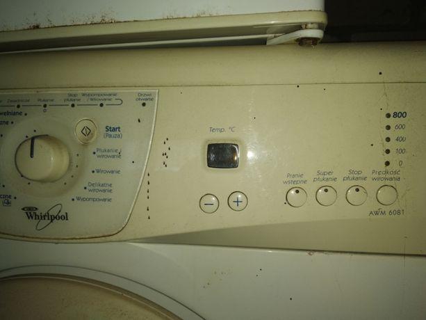 Części do pralki Whirlpool AWM 6081