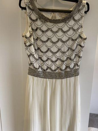 Sukienka z Anglii