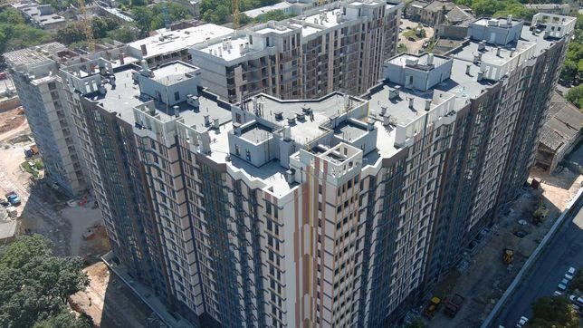 (mb) Продам одна комнатную квартиру в ЖК Прохоровский квартал