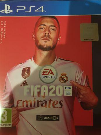 Fifa 2020 para venda