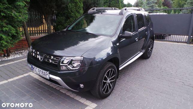Dacia Duster Salon Polska Zamiana