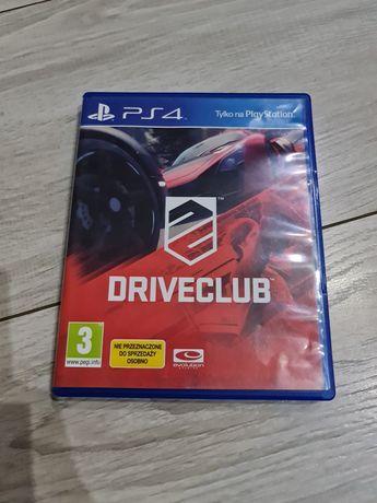 Driveclub Gra Ps4 Ps5