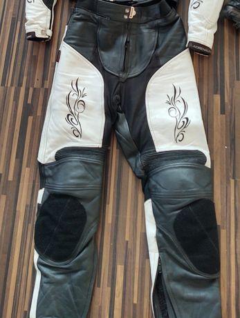 Spodnie motocyklowe damskie Adrenaline