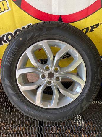 Диск R19 Запаска Докатка на Land Rover Discovery 5 + шина 255/60/19