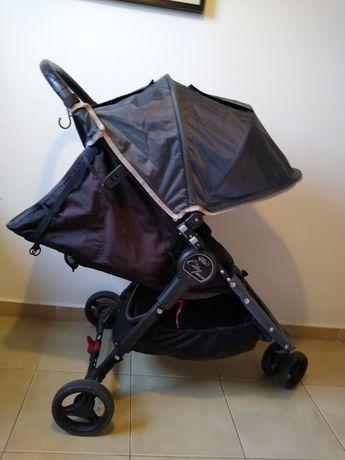 Baby jogger city micro