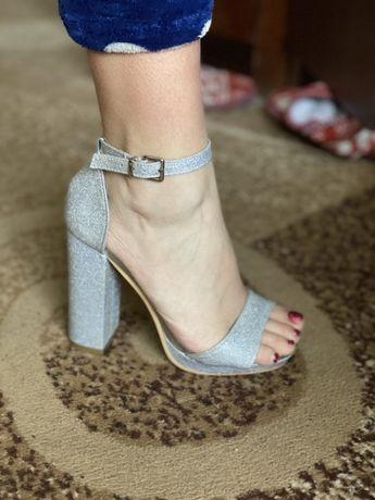 Боссоножки туфли