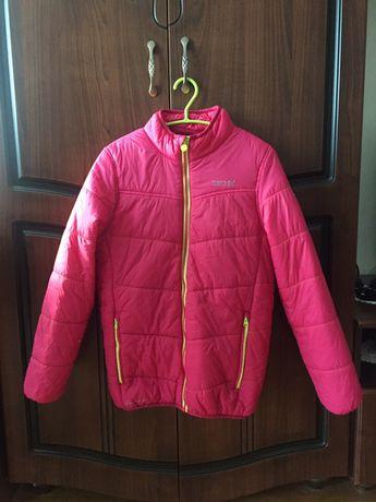 курточка Regatta на 13-14 років на 164 ріст,куртка