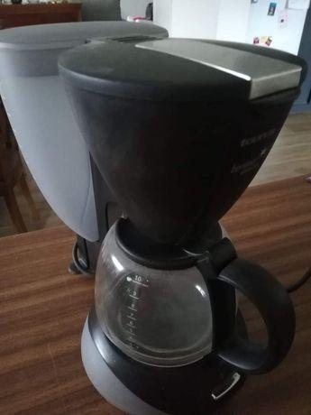 Máquina café filtro Taurus