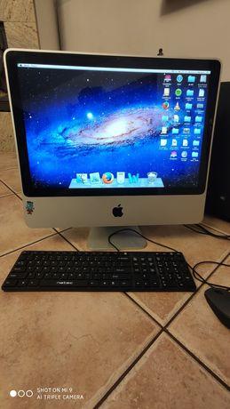 """iMac 20"""" Okazja HD"""
