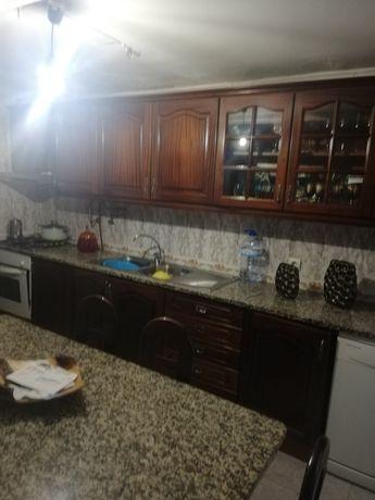 Vendo móveis de cozinha (urgente)