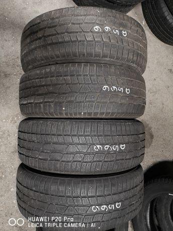 Opony zimowe 215/60/16 Continental 4szt 5mm
