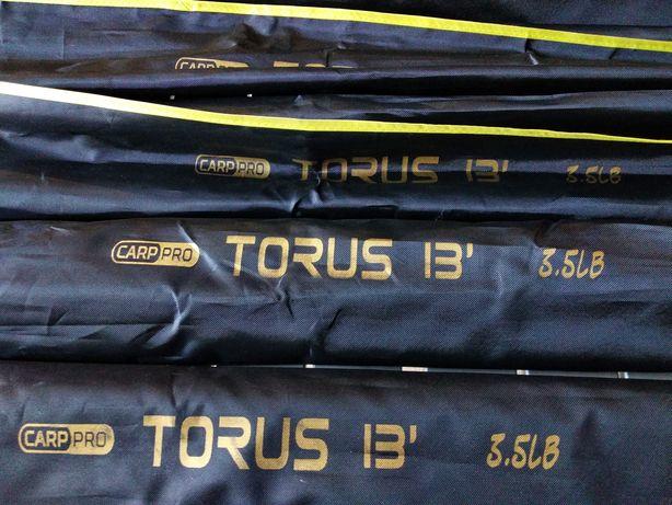 """Карповые удилища Carp Pro Torus 13"""""""