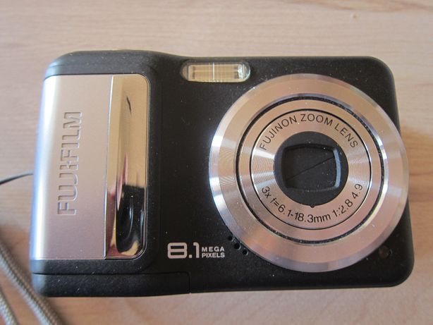 Aparat cyfrowy FujiFilm A850