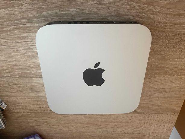 Mac mini Core i7 3 GHz - SSD 128 GB + HDD 2 TB - 16GB