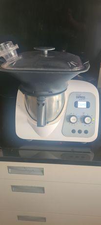 Robot de cozinha Chef express