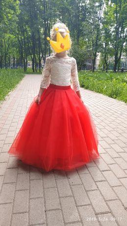Бальное Нарядное Выпускное платье