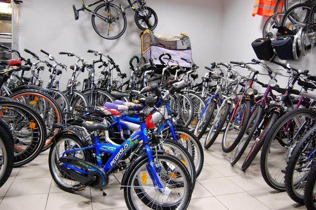 Детский велосипед PEGASUS из Германии