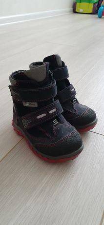 Ботинки сапоги сапожки Bartek ecco geox superfit 21 р