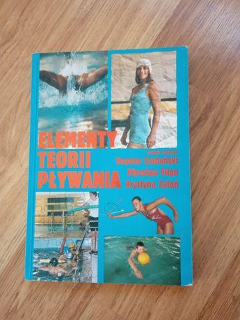 Książka Elementy teorii pływania