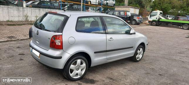 Peças WV Polo 1.2 2002 gasolina