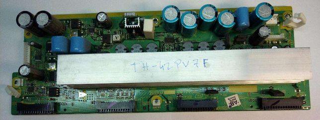 Placa X-SUS TNPA4183