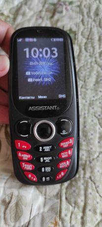 Assistant as201 оригинал 2сим