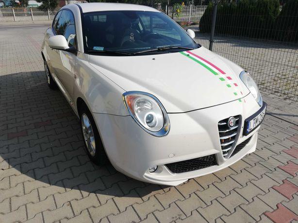 Alfa Romeo Mito 1.3JtdM 2009rok