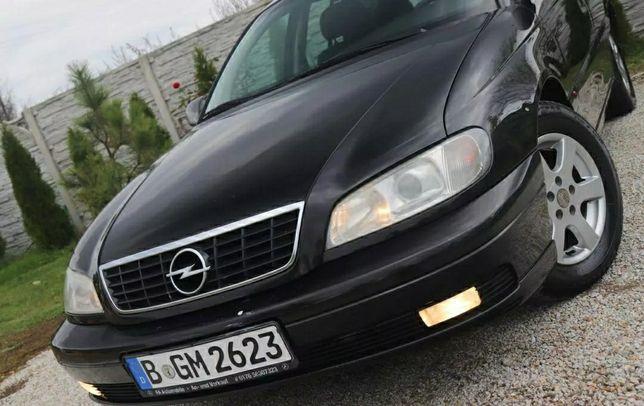 Ремрнт, розборка, запчастини Opel Omega B 2.5 TDI M57, автомат