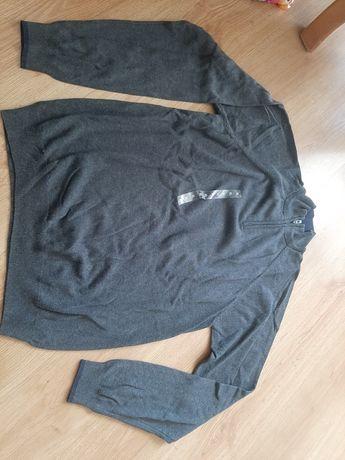 Sweter meski / krotki golf / Reserved nowy XL