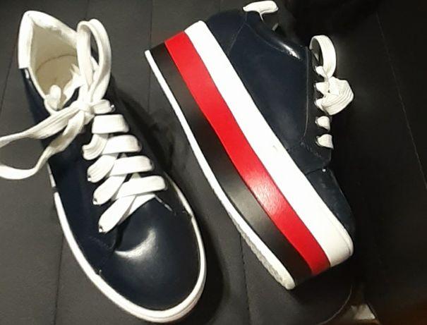 Buty sneakersy rozmiar 36